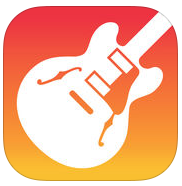 App Garage Bands